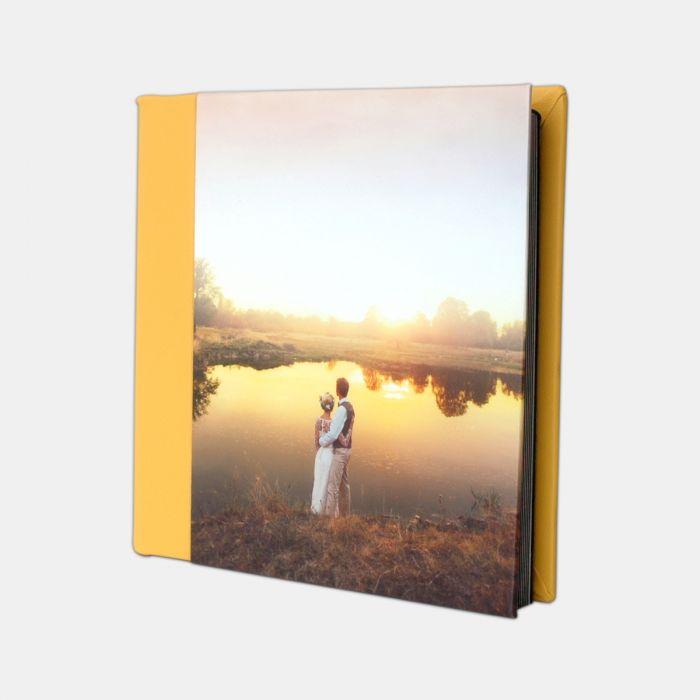 Almira Panoramik Albüm