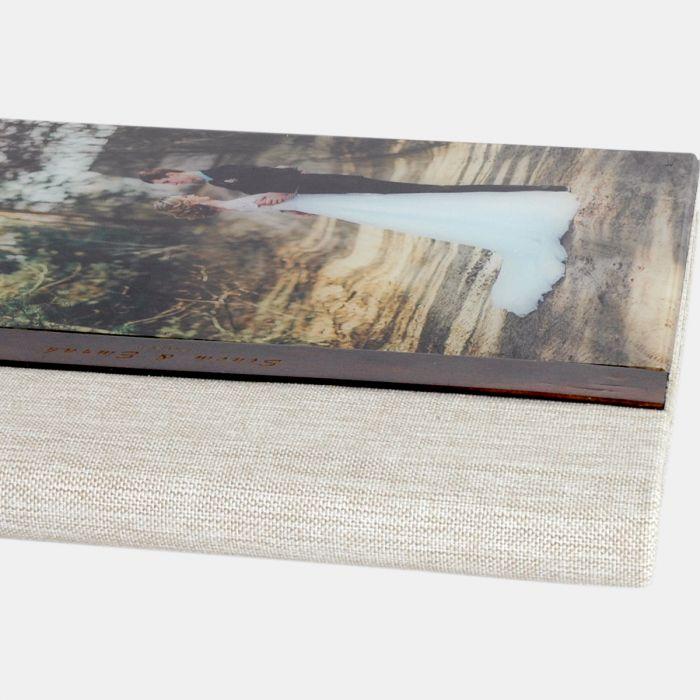 Setra Panoramik Albüm