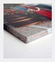 30x40 Kanvas Tablo