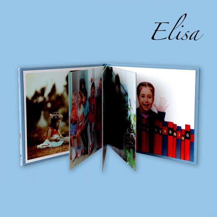 Elisa Mavi