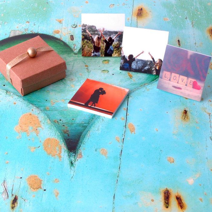 Kutulu Mandallı Set ve Mini Blok