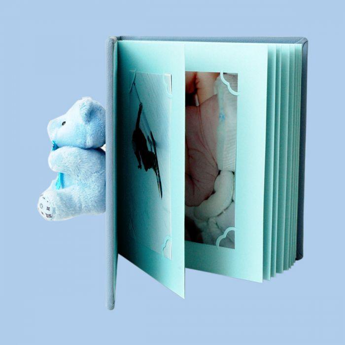 Mavi Peluş Albüm