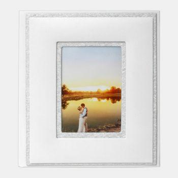 6'lı Fotoğraf Albümü Beyaz