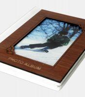 Beyaz Otantik Fotoğraf Albüm (10x15)