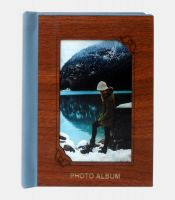 Mavi Otantik Fotoğraf Albüm (10x15)