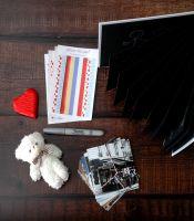 Beyaz Kutulu Set Anı Albümü