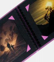 10x10 Fotoğraf Albümü Mor