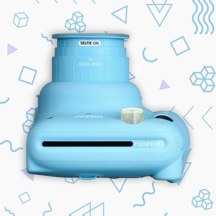 instax Mini 11 Sky Blue
