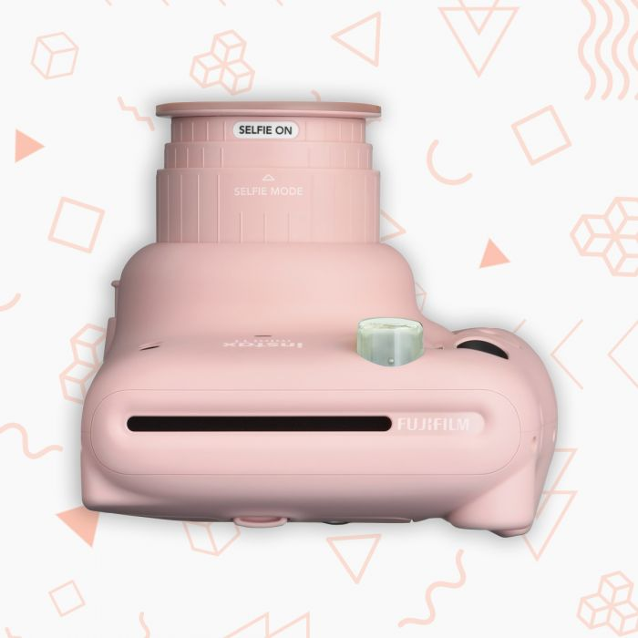 instax Mini 11 Blush Pink