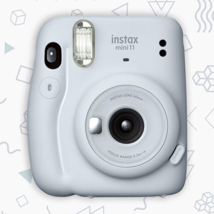 instax Mini 11 Ice White