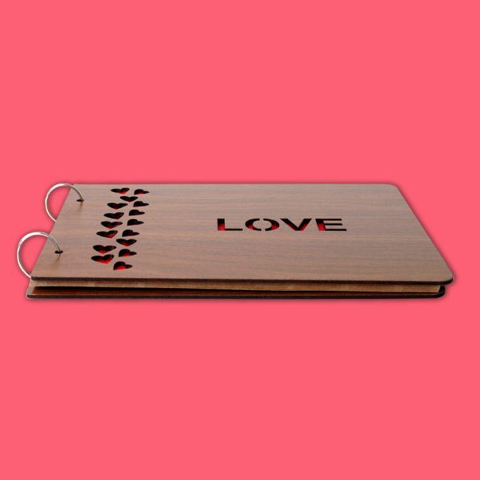 Hobi Albüm Love