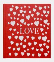 Kare Fotoğraf Albümü Love (LV-015)