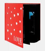 Kare Fotoğraf Albümü Love (LV-020)